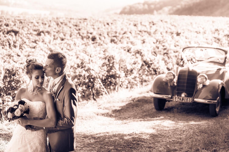 Laurent Fabry, votre photographe de mariage en Savoie
