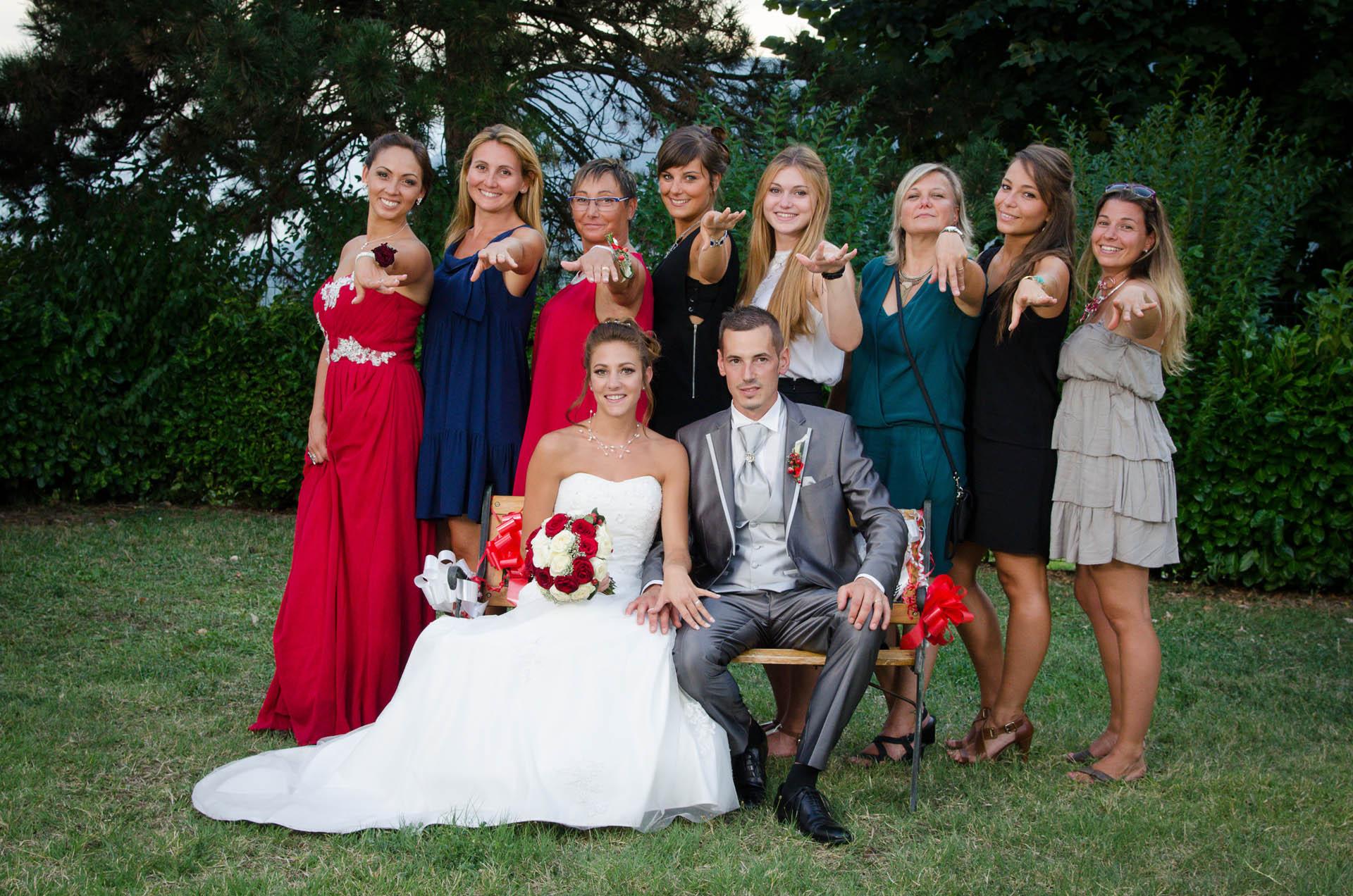 Famille et groupes sans doute les photos les plus pr cieuses du mariage - Photo de groupe mariage ...