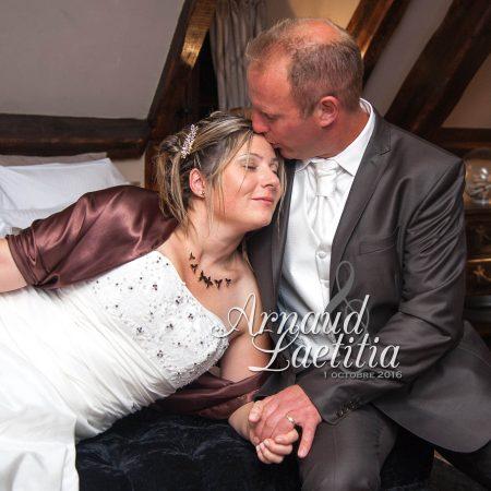 Album de mariage en Combe de Savoie