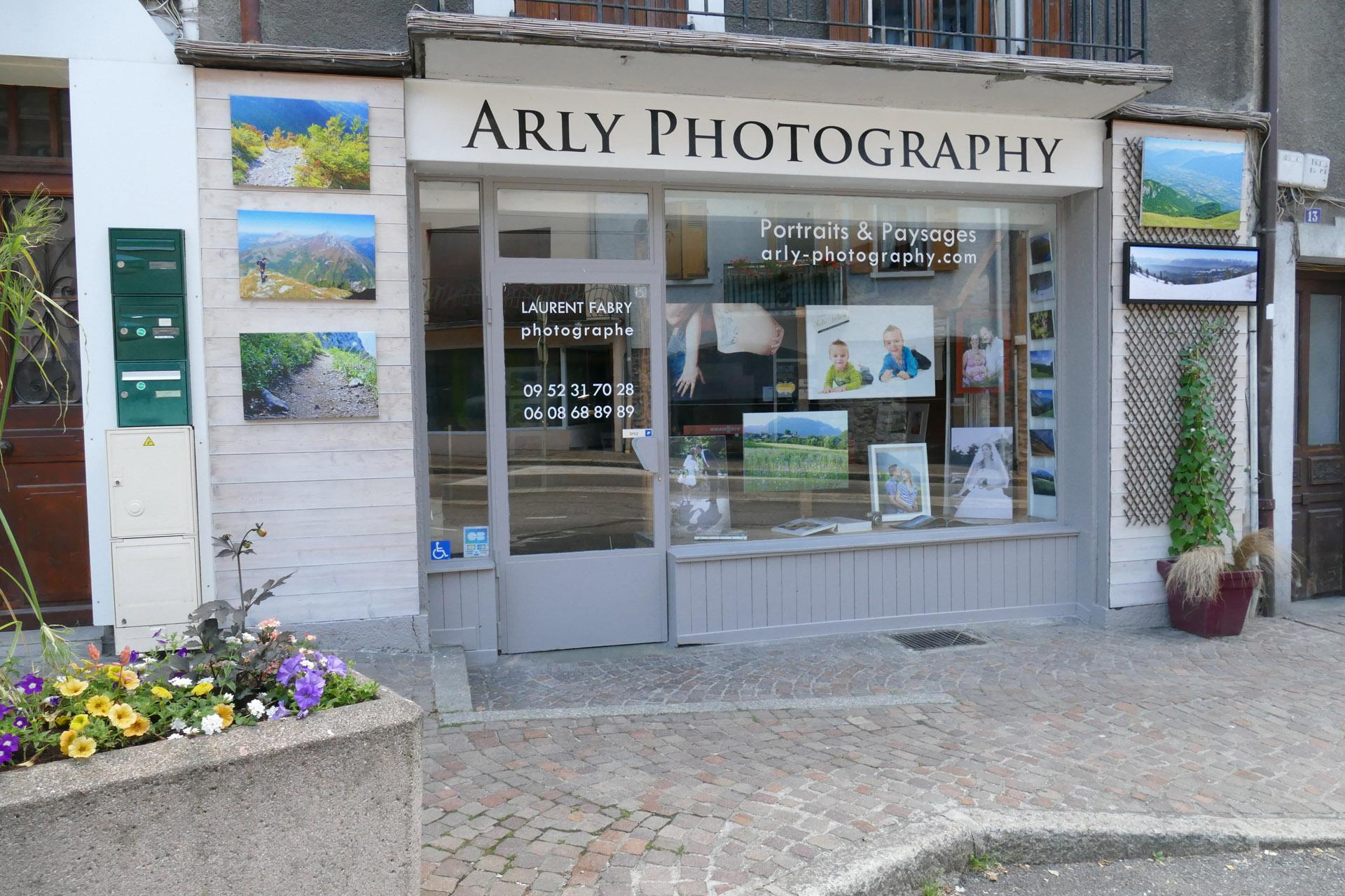 Studio ARLY PHOTOGRAPHY