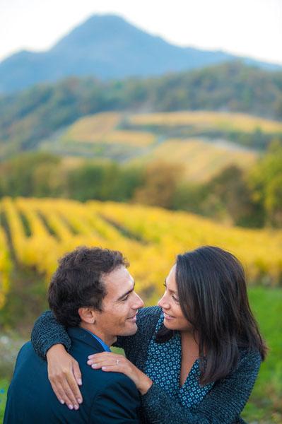 © Laurent FABRY studio photographie mariage en Savoie