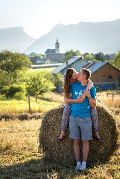 © Laurent FABRY photos de mariage en Savoie