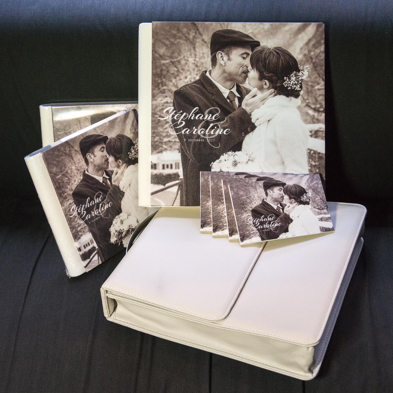 Laurent Fabry, photographe de mariage au bord du lac d