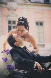 Photographe de mariage à Chambéry