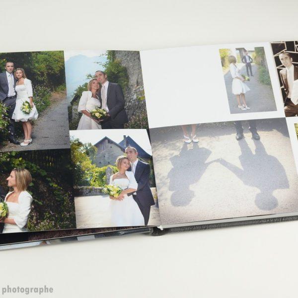 album de mariage : suite des photos de couple
