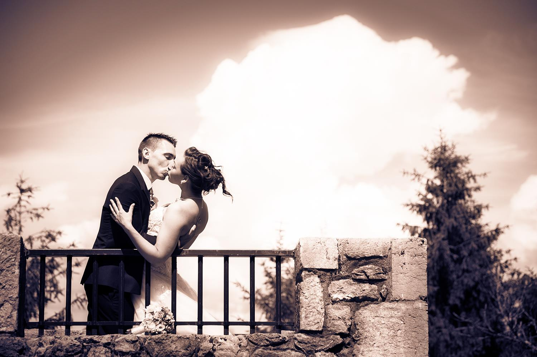 Photographe professionnel de mariage en Savoie
