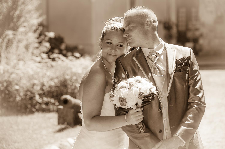 Laurent Fabry photographe de mariage en Savoie
