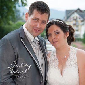 Album de mariage à Challes-les-Eaux