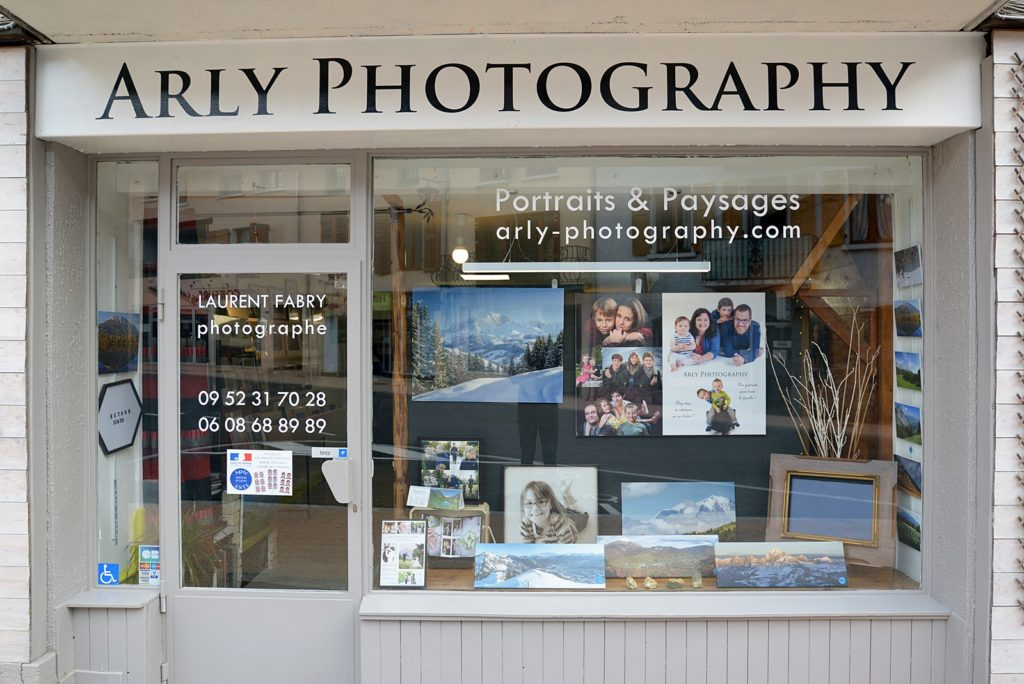 Arly Photography studio photo, photographe professionnel à Ugine, Val d'Arly, Savoie